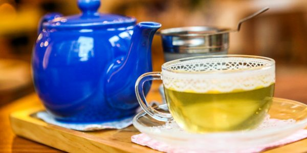 Green Tea and Weight Loss