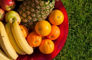 Immune boosting foods -fruit