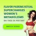 flavor pairing ritual