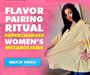 Flavor Pairing Video Link